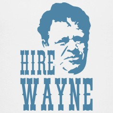 Hire Wayne Lions Football Kids' Shirts