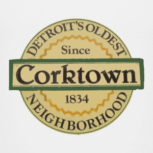 Corktown Detroit Irish Neighborhood Baby & Toddler Shirts - Toddler Premium T-Shirt
