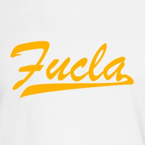 Fucla F UCLA Funny Long Sleeve Shirts - Men's Long Sleeve T-Shirt