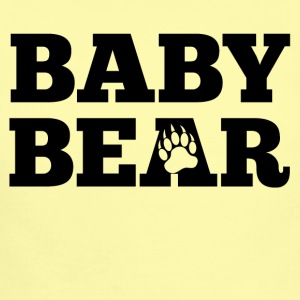 baby bear Baby & Toddler Shirts - Short Sleeve Baby Bodysuit