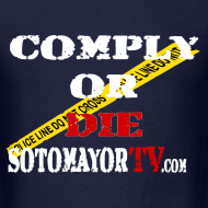 Design ~ Comply or Die