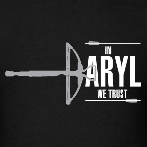 Daryl Dixon 2 - Men's T-Shirt