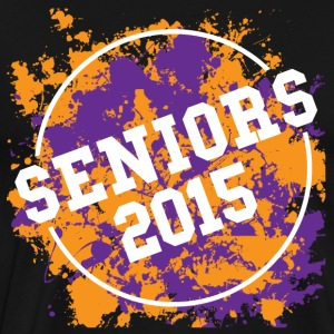 Seniors 2015 - Men's Premium T-Shirt