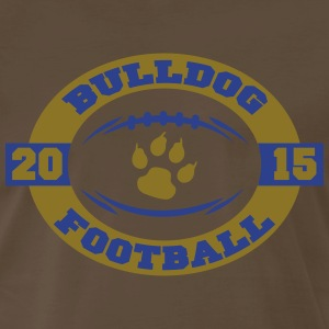 Football Team - Men's Premium T-Shirt