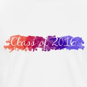Class of 2016 - Men's Premium T-Shirt