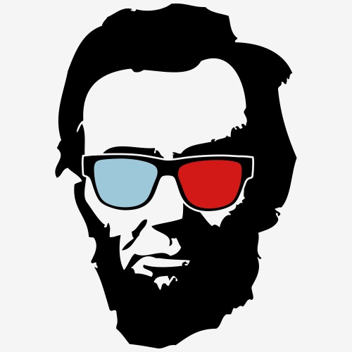 Abraham Lincoln Glasses