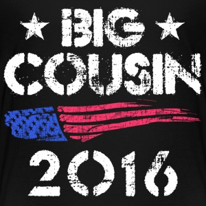 Big Cousin 2016 Kids' Shirts - Kids' Premium T-Shirt