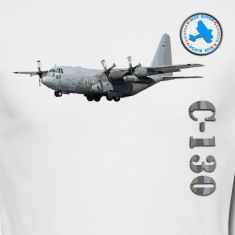 C-130 Hercules Long Sleeve Shirts