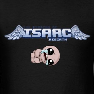 The Binding of Isaac Rebirth - Men's T-Shirt