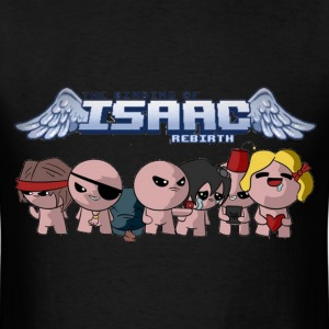 The Binding of Isaac Rebirth 2 - Men's T-Shirt