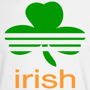 My Irish Ireland Shamrock Long Sleeve Shirts - Men's Long Sleeve T-Shirt