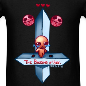 The Sword of Isaac T-Shirts - Men's T-Shirt
