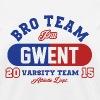 Gwent League - Women's T-Shirt