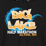 Design ~ Big Lake Half Hoodie 2015