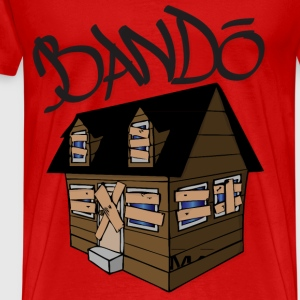 Bando - Men's Premium T-Shirt