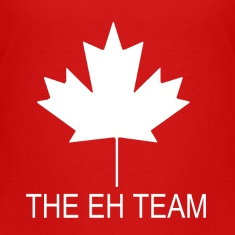 THE EH TEAM Kids' Shirts
