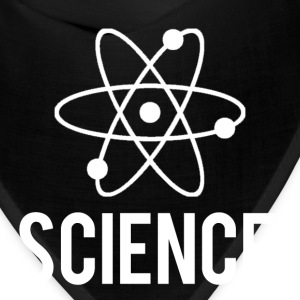 SCIENCE Caps - Bandana