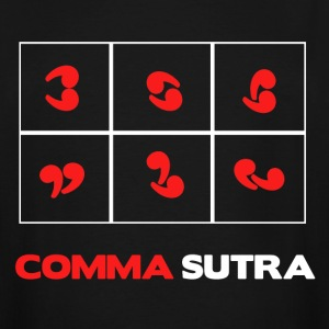 COMMA SUTRA T-Shirts - Men's Tall T-Shirt