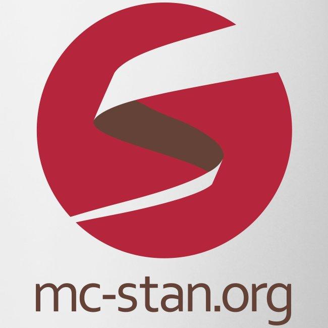 Stan Mug