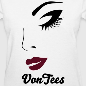 VonTees - Women's T-Shirt