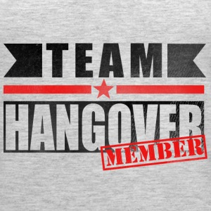 TEAM HANGOVER Tanks - Women's Premium Tank Top