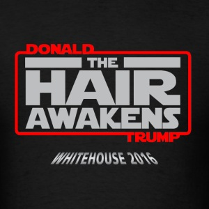 Donald Trump - Men's T-Shirt