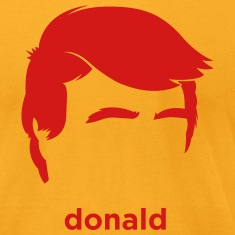 Donald Trump's Hair T-Shirts