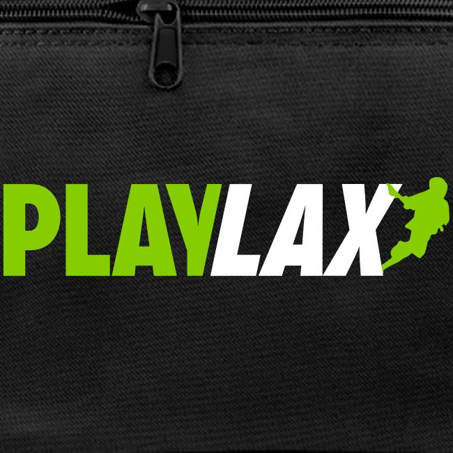 Play Lax Gym Bag