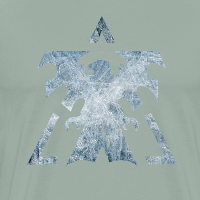 Frozen Terran T-Shirt (Men's)