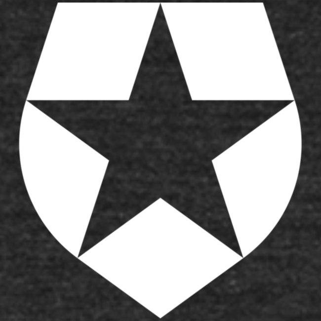 Auth0 B&W (Unisex) Tri-blend