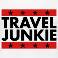 Design ~ Travel Junkie