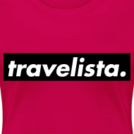 Design ~ travelista.