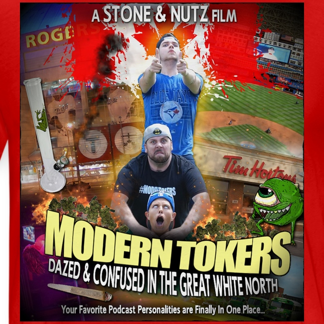 Modern Tokers Movie Shirt