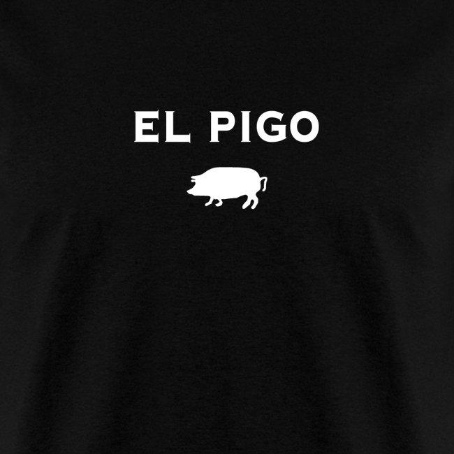 EL PIGO (letra blanca)
