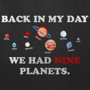 PLANETS Bags & backpacks - Tote Bag