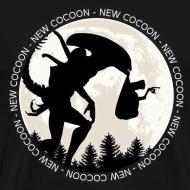 Design ~ NEW COCOON ET ALIEN LOGO