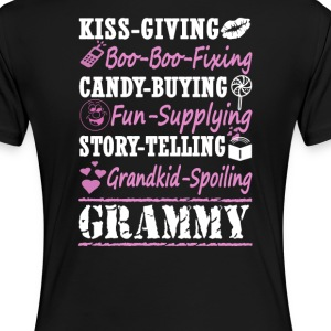 I'M A PROUD GRAMMY! - Women's Premium T-Shirt