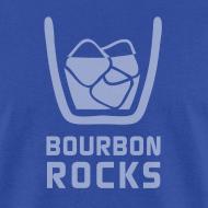 Design ~ Bourbon Rocks - Mens