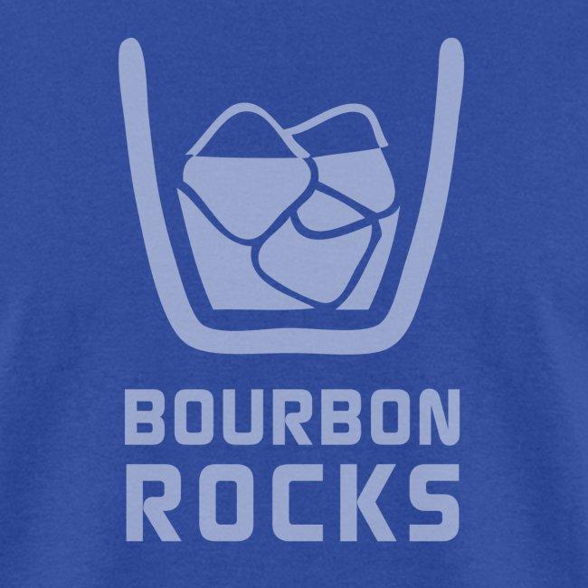 Bourbon Rocks - Mens