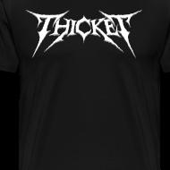 Design ~ Thicket 2K15 Logo