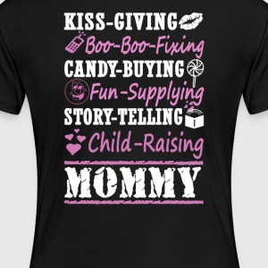 I'M A PROUD MOMMY! - Women's Premium T-Shirt