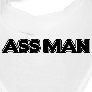 ASS MAN Caps - Bandana