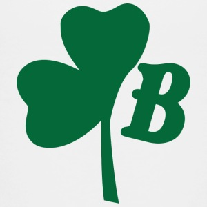 Boston Irish St. Patrick Shamrock Baby & Toddler Shirts - Toddler Premium T-Shirt