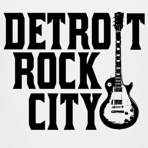 Detroit Rock City Guitar Kids' Shirts - Kids' Premium T-Shirt