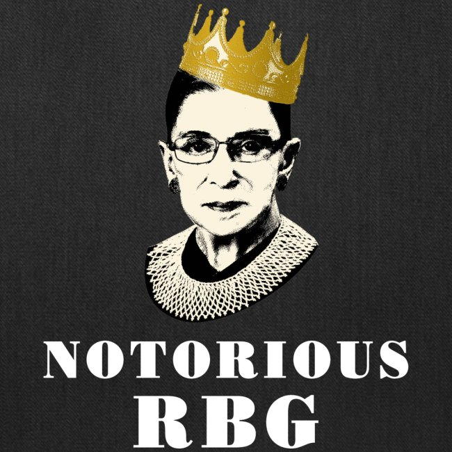 the official notorious rbg store notorious rbg tote tote bag