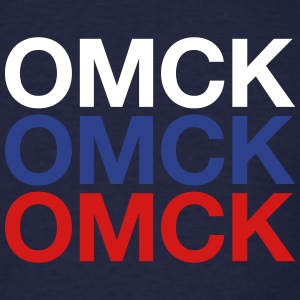 OMSK - Men's T-Shirt