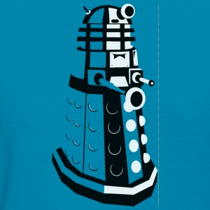 Dalek from Dr. Who  - Women's T-Shirt