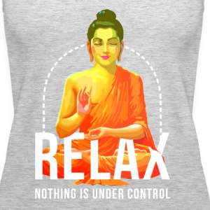 Relax Tanks - Women's Premium Tank Top