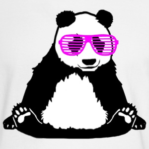 Pogo PANDA Long Sleeve Shirts - Men's Long Sleeve T-Shirt