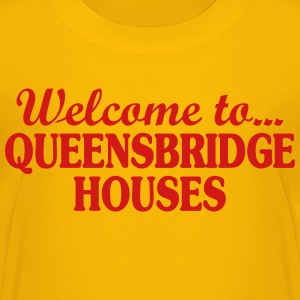 Welcome to... Queensbridge Houses Baby & Toddler Shirts - Toddler Premium T-Shirt